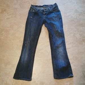 Miss sixty jeans size 25